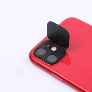iPhone 11 rear lens cover